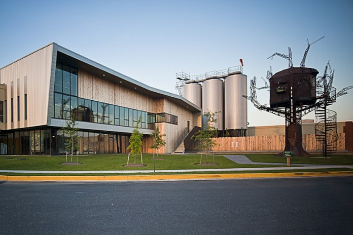 Visit America's Best Breweries on a Single Road Trip