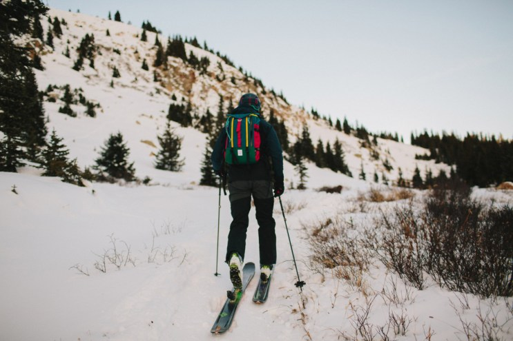 Topo Designs x Giro 2015 Fall/Winter Lookbook