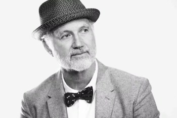 Here's Your Chance to Take a Tour of Nike's HQ With the Legendary Tinker Hatfield