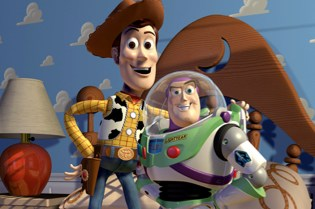 Tom Hanks Confirms 'Toy Story 4' Is Underway
