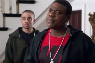 Comedian Tracy Morgan Stars in Two New Skits for Foot Locker's Week of Greatness