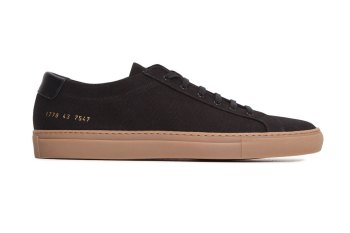 Très Bien x Common Projects 2015 Fall/Winter Achilles Low