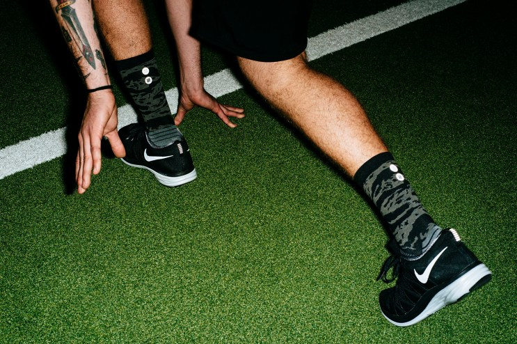 UNDEFEATED x Stance Fusion Run Collection