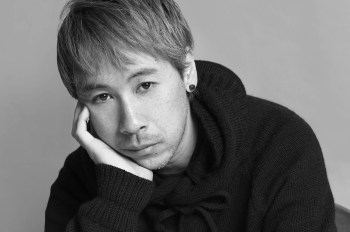 UNDERCOVER's Jun Takahashi Opens up in Rare Interview