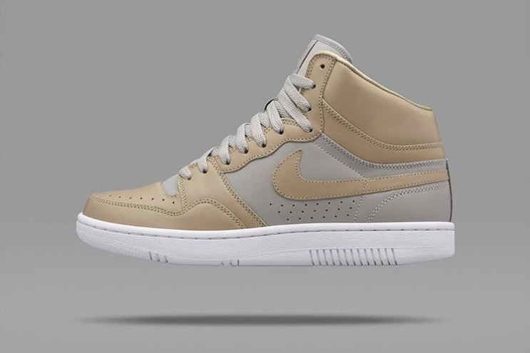 UNDERCOVER x NikeLab Court Force Revealed