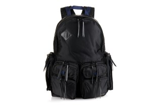 UNDERCOVER x PORTER 2015 Fall/Winter Nylon Backpack