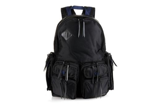 UNDERCOVER x PORTER 2015 Fall/Winter Nylon Backpack