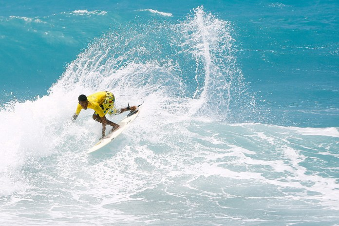 Inside the Underground Surfing Community of Jamaica