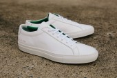 UNIS x Common Projects Achilles Low