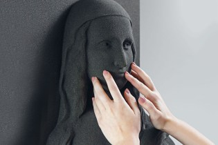 Unseen Art's 3D-Printed Versions of Classical Artwork Allow the Blind to Feel Famous Masterpieces