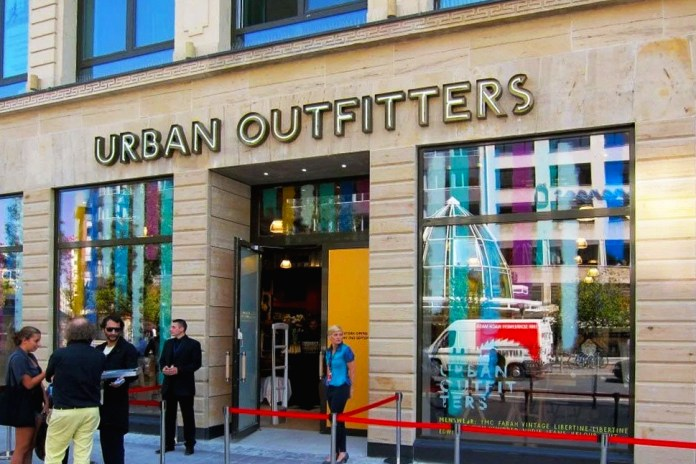 Urban Outfitters Acquires a Pizza Chain