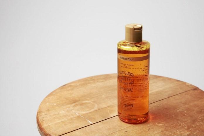 VANQUISH x retaW Citric Body Shampoo