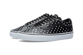 "Vans Old Skool ""Polka Dot"" Pack"