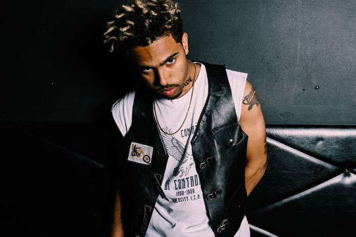 We're Not Afraid: Vic Mensa Speaks out on the Chicago Protests