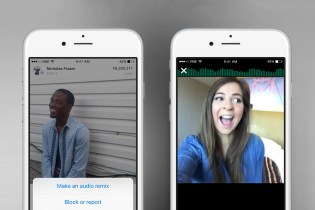 Vine Introduces Its Own Remix Tool