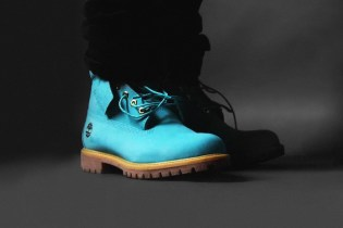 "Wale x VILLA x Timberland 6"" Boot ""The Gift Box"""