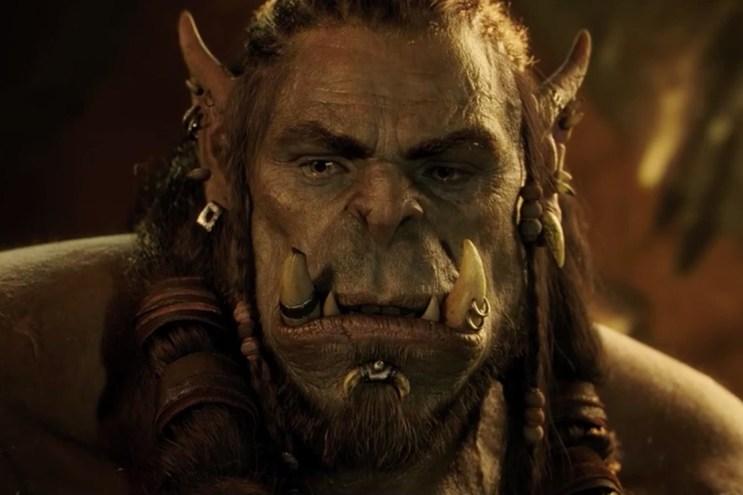 'Warcraft' Official Trailer