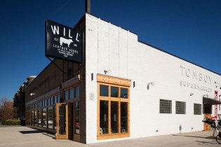 Will Leather Goods Opens a Retail Concept Store in Detroit