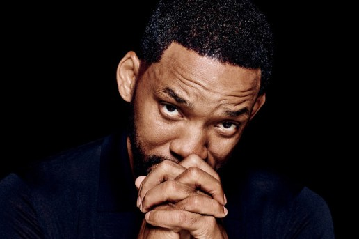 Will Smith Discusses 'Concussion': His Most Complicated Role to Date