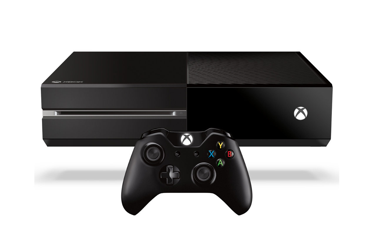 Microsoft Brings Backwards Compatibility to the Xbox One