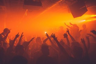 XOYO Loves - A Week-Long Event Series Featuring Virgil Abloh, Baauer, JME & More