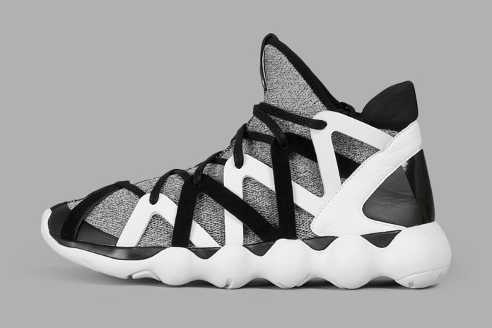 Y-3 2016 Spring/Summer Footwear Collection