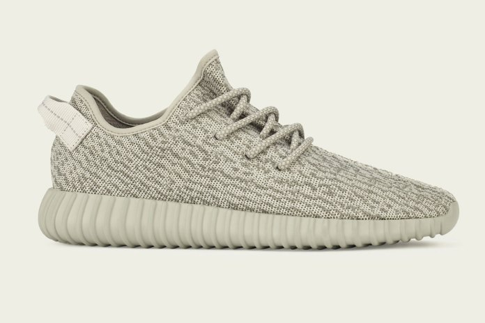 "Yeezy Boost 350 ""Moonrock"" Official Announcement and Stock List"