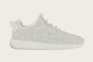 "adidas Originals Yeezy Boost 350 ""Moonrock"" Teaser Video"