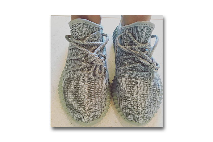 Yeezy Boost 350 New Color Revealed?