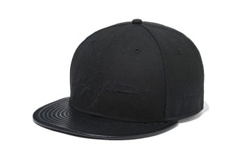 Yohji Yamamoto x New Era 2015 Fall/Winter Collection