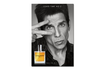 'Zoolander 2' Movie Poster Unveiled