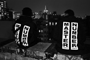 "11 by Boris Bidjan Saberi 2015 Winter ""MASTER NUMBER"" Collection"