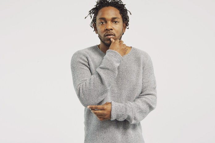 Kendrick Lamar Leads With 11 Grammy Nominations