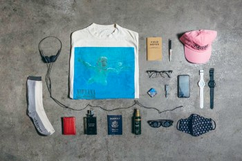 Essentials: Alex James