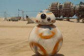 Which 'Star Wars' Droid Would NASA Take to Space?