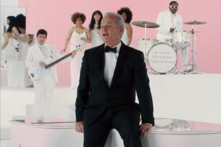 Bill Murray Brings Christmas to Netflix With Miley Cyrus, George Clooney & More