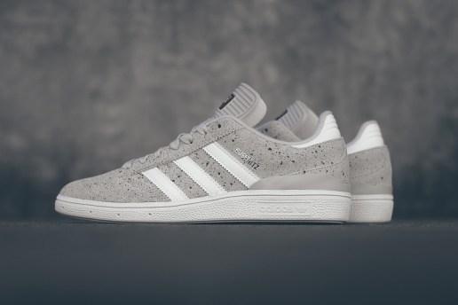 """adidas Busenitz """"Grey"""""""