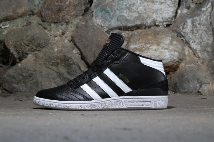 adidas Transforms the Busenitz Into a Mid-Top