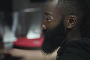 Houston Rockets' James Harden Stars in His First Ad With adidas