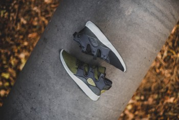 """adidas Originals EQT #/3F15 """"Athleisure"""" Collection"""