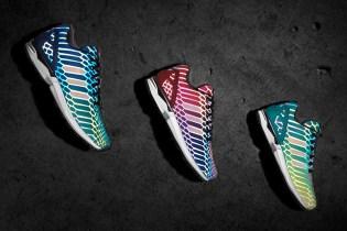 adidas Originals XENO ZX Flux 'Negative Collection'