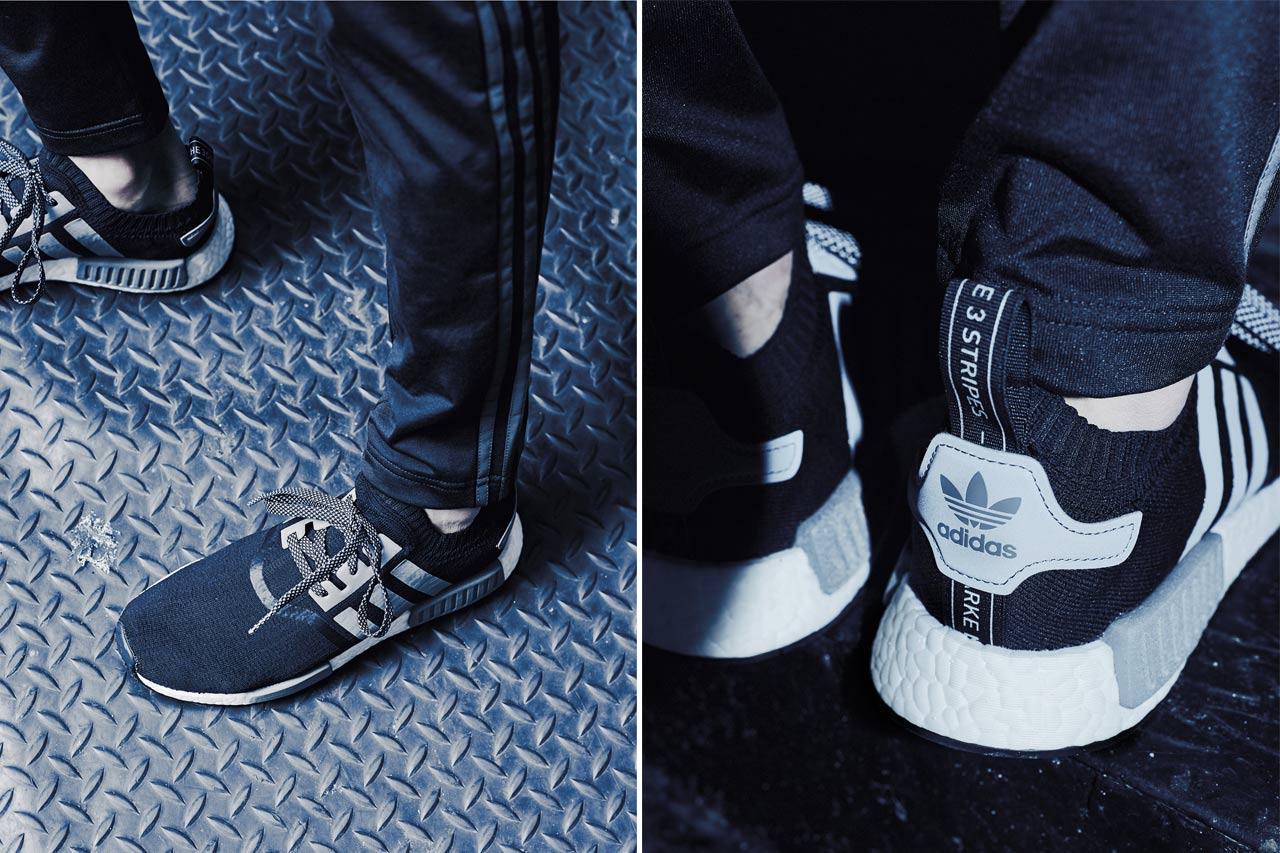 Packer Shoes X Adidas Originals Consortium Nmd Runner Pk
