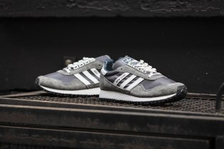 "adidas Originals SPEZIAL 2015 Fall/Winter ""New York"" Capsule Collection"