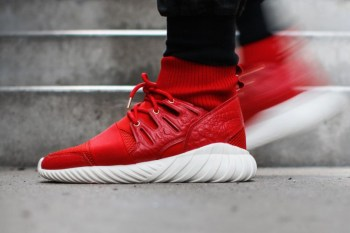 "adidas Originals Tubular Doom Primeknit ""Chinese New Year"""