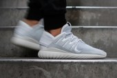"adidas Originals Tubular Nova ""Vintage White"""
