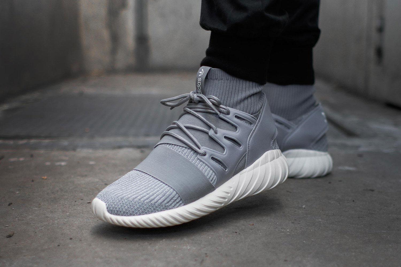 Adidas Tubular Nova Grey