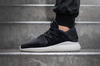 adidas Continues the Tubular Trend With the Upcoming Tubular Nova Model