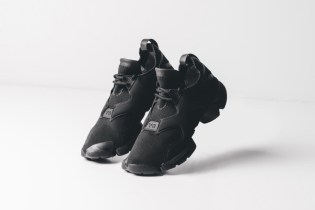adidas Y-3 Kohna Black/Black