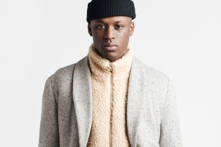 "Aimé Leon Dore 2015 Winter ""0415 