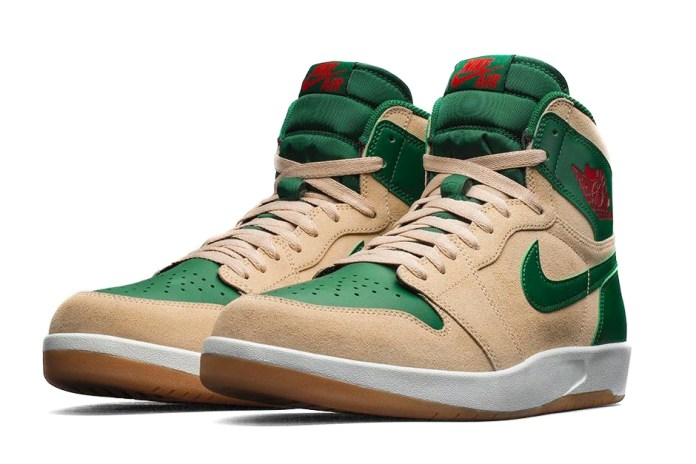 "Air Jordan 1.5 ""Gorge Green"" to Release Mid December"